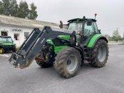 Traktor a típus Deutz-Fahr 6160, Gebrauchtmaschine ekkor: Wargnies Le Grand