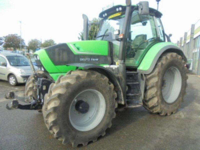Traktor типа Deutz-Fahr 6.160, Gebrauchtmaschine в BEAUVAIS (Фотография 1)