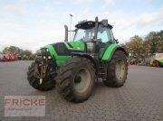 Traktor des Typs Deutz-Fahr 6160, Gebrauchtmaschine in Bockel - Gyhum