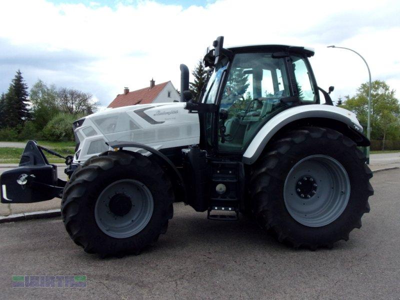Traktor des Typs Deutz-Fahr 6165 Agrotron, Demomaschine, Spark 165, Power Shift, Gebrauchtmaschine in Buchdorf (Bild 1)