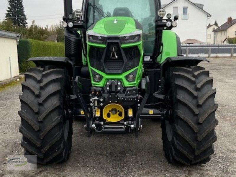 Traktor des Typs Deutz-Fahr 6165 Agrotron TTV, Neumaschine in Frontenhausen (Bild 1)