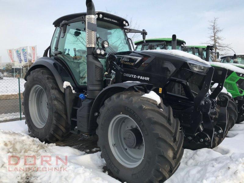 Traktor des Typs Deutz-Fahr 6165 PS AKTION FInanzierung, Neumaschine in Bruckberg (Bild 1)