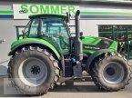 Traktor des Typs Deutz-Fahr 6165 PS in Eslohe-Bremke