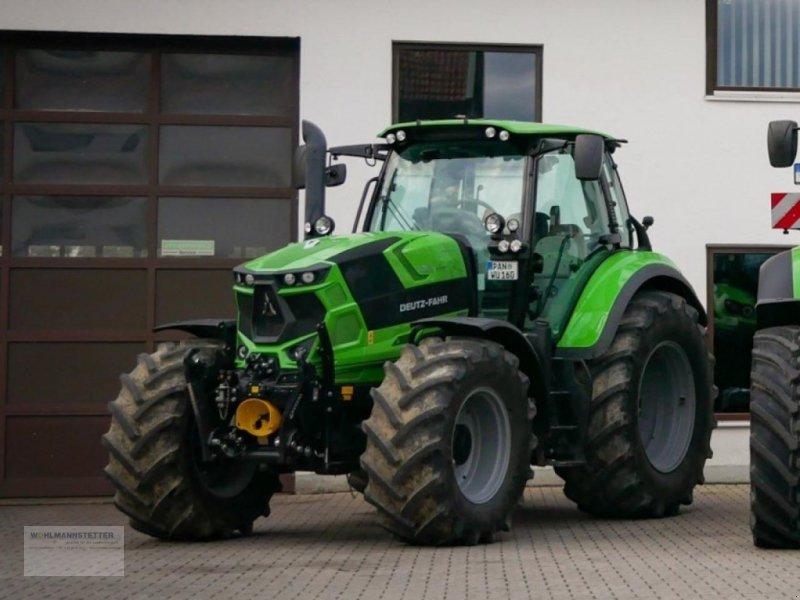 Traktor des Typs Deutz-Fahr 6165 RCShift, Neumaschine in Unterdietfurt (Bild 1)
