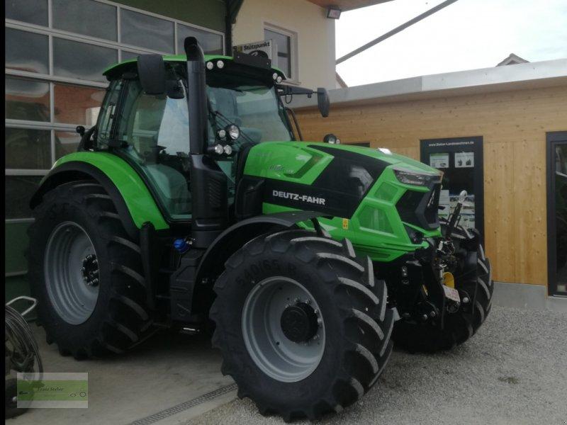 Traktor типа Deutz-Fahr 6165 TTV Vorführschlepper, Gebrauchtmaschine в Ried (Фотография 1)