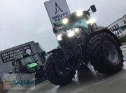Deutz-Fahr 6165 TTV WARRIOR Traktor