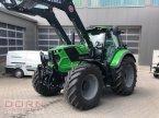 Traktor des Typs Deutz-Fahr 6165 TTV in Bruckberg