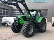 Deutz-Fahr 6165 TTV Traktor