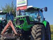 Traktor typu Deutz-Fahr 6165 TTV, Gebrauchtmaschine v Schierling