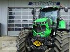 Traktor des Typs Deutz-Fahr 6165 TTV in Pforzen