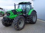 Traktor des Typs Deutz-Fahr 6165, Gebrauchtmaschine in Dannstadt-Schauernheim