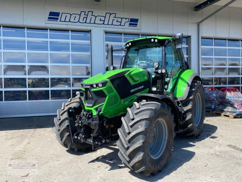 Traktor typu Deutz-Fahr 6165, Neumaschine w Pforzen (Zdjęcie 1)