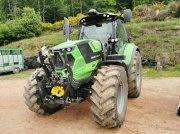 Traktor του τύπου Deutz-Fahr 6165.4 TTV, Gebrauchtmaschine σε ST MARTIN EN HAUT