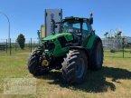 Traktor a típus Deutz-Fahr 6165.4 TTV ekkor: Colmar-Berg