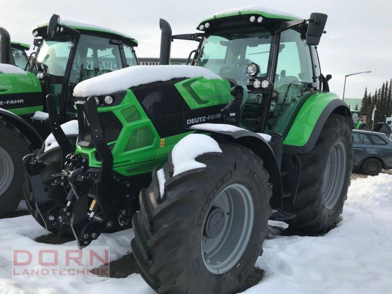 Traktor des Typs Deutz-Fahr 6175 RC AKTION Finanzierung, Neumaschine in Bruckberg (Bild 1)