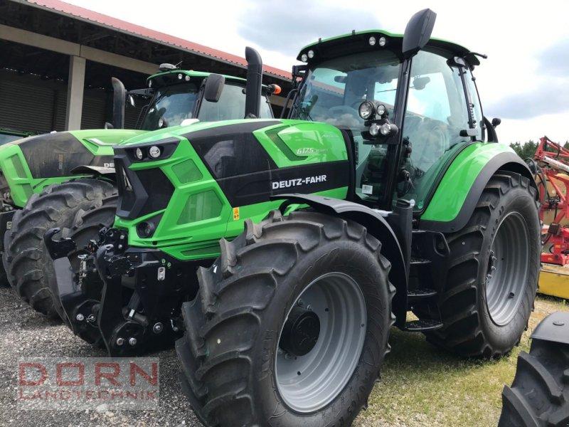 Traktor типа Deutz-Fahr 6175 RC-Shift AKTION, Neumaschine в Bruckberg (Фотография 1)