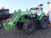 Deutz-Fahr 6175 TTV Topudstyret og med frontlæsser Тракторы