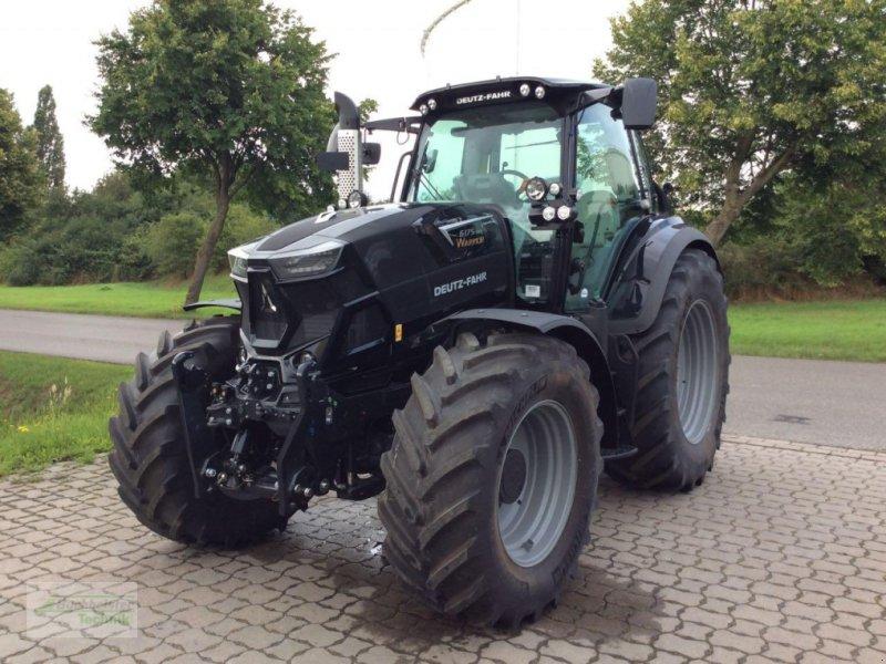 Traktor des Typs Deutz-Fahr 6175 TTV Warrior, Neumaschine in Nordstemmen (Bild 2)