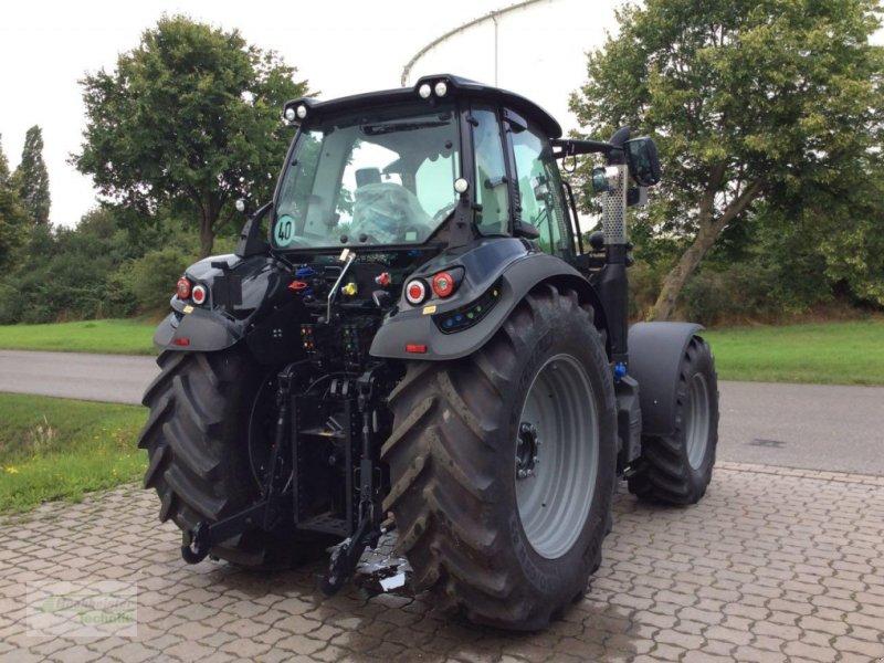 Traktor des Typs Deutz-Fahr 6175 TTV Warrior, Neumaschine in Nordstemmen (Bild 4)