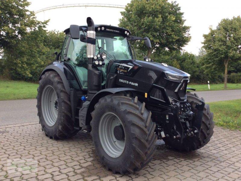 Traktor des Typs Deutz-Fahr 6175 TTV Warrior, Neumaschine in Nordstemmen (Bild 1)