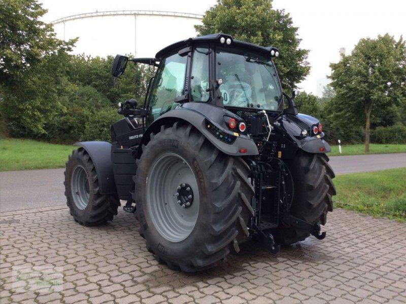 Traktor des Typs Deutz-Fahr 6175 TTV Warrior, Neumaschine in Nordstemmen (Bild 3)