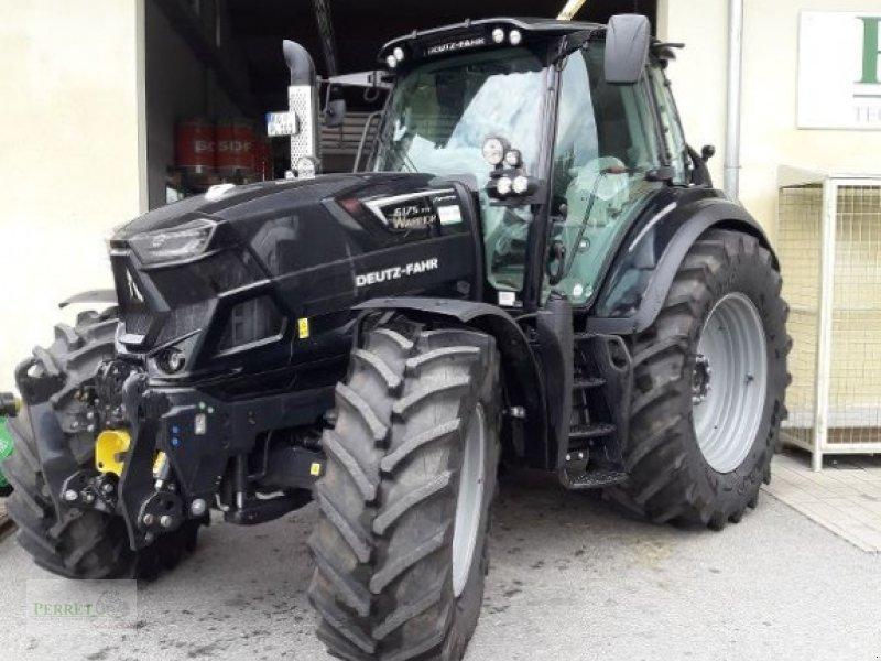 Traktor des Typs Deutz-Fahr 6175 TTV, Gebrauchtmaschine in Neubeuern (Bild 1)