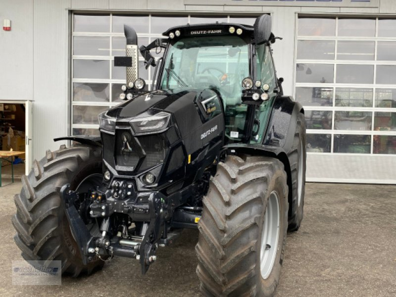 Traktor типа Deutz-Fahr 6175 TTV, Neumaschine в Pforzen (Фотография 1)