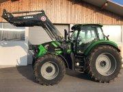 Deutz-Fahr 6175 TTV Tractor