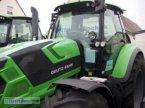 Traktor des Typs Deutz-Fahr 6175.4 TTV *Vorführschlepper* in Nördlingen
