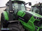 """Deutz-Fahr 6175.4 TTV """"Vorführschlepper"""" Traktor"""