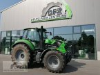 Traktor des Typs Deutz-Fahr 6175.4TTV in Lauingen