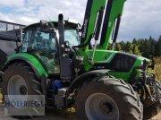 Traktor типа Deutz-Fahr 6180 TTV, Gebrauchtmaschine в Hohenburg