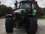 Traktor des Typs Deutz-Fahr 6180 TTV, Gebrauchtmaschine in Holzheim am Forst