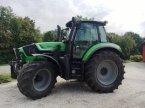Traktor типа Deutz-Fahr 6180 TTV в Holzheim am Forst