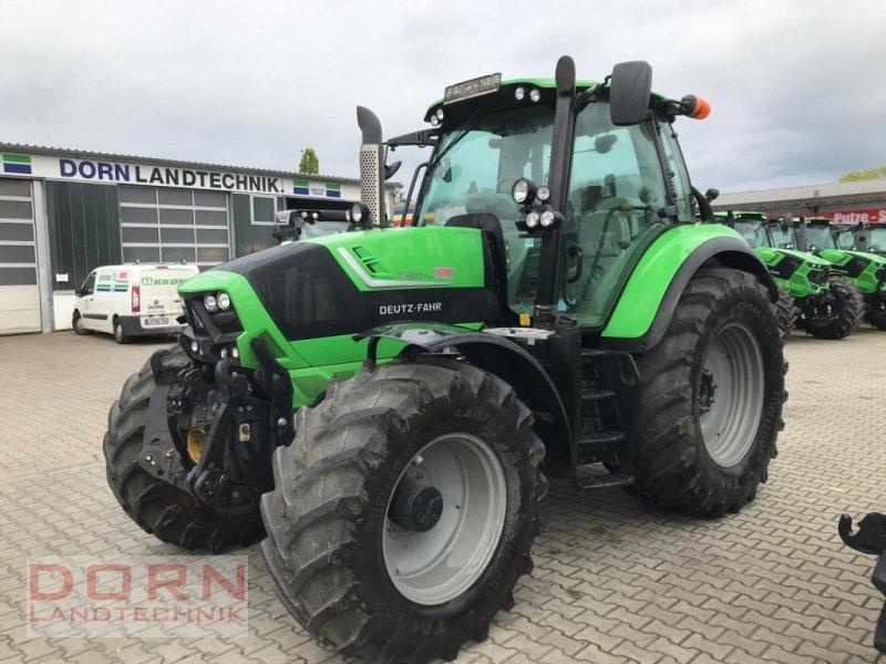 Traktor типа Deutz-Fahr 6180 TTV, Gebrauchtmaschine в Bruckberg (Фотография 1)