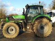 Traktor tipa Deutz-Fahr 6180, Gebrauchtmaschine u PASSAIS LA CONCEPTIO