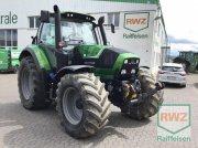 Traktor des Typs Deutz-Fahr 6180, Gebrauchtmaschine in Kruft