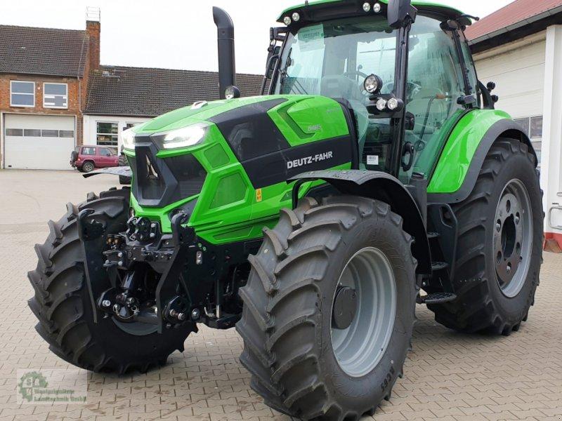 Traktor типа Deutz-Fahr 6185 AGROTRON, Neumaschine в Karstädt (Фотография 1)