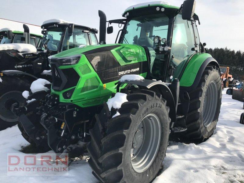 Traktor des Typs Deutz-Fahr 6185 RC AKTION Finanzierung, Neumaschine in Bruckberg (Bild 1)