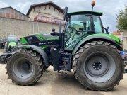 Traktor a típus Deutz-Fahr 6185 RC SHIFT, Gebrauchtmaschine ekkor: ST MARTIN EN HAUT