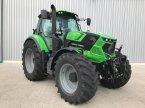 Traktor des Typs Deutz-Fahr 6185 TTV / HD в Emsbüren