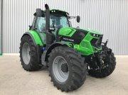 Deutz-Fahr 6185 TTV / HD Тракторы