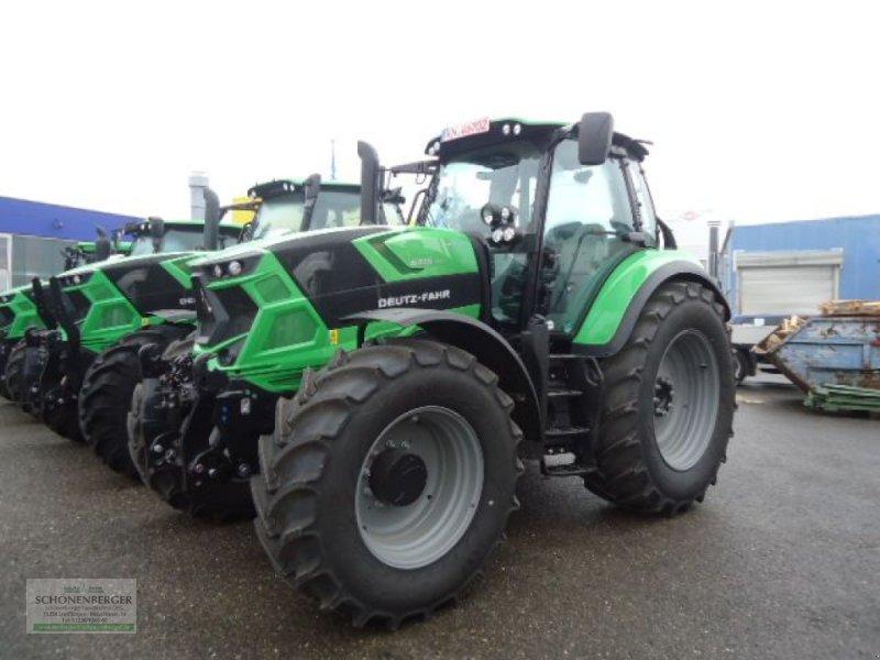 Traktor типа Deutz-Fahr 6185 TTV, Neumaschine в Steisslingen (Фотография 1)