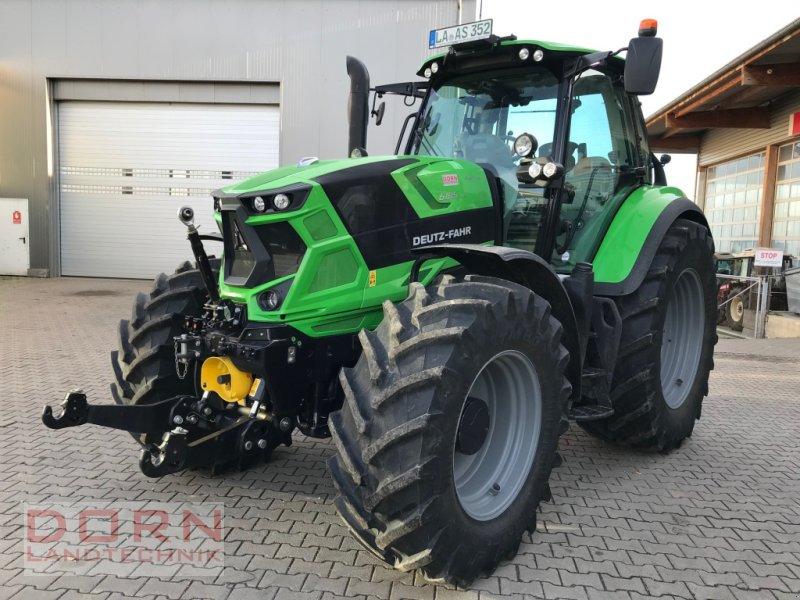 Traktor a típus Deutz-Fahr 6185 TTV, Gebrauchtmaschine ekkor: Bruckberg (Kép 1)