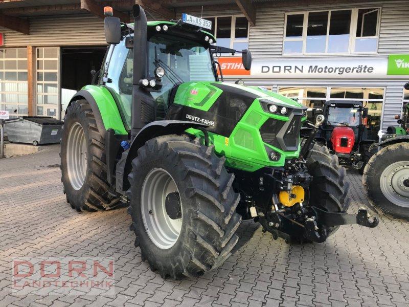 Traktor des Typs Deutz-Fahr 6185 TTV, Gebrauchtmaschine in Bruckberg (Bild 2)