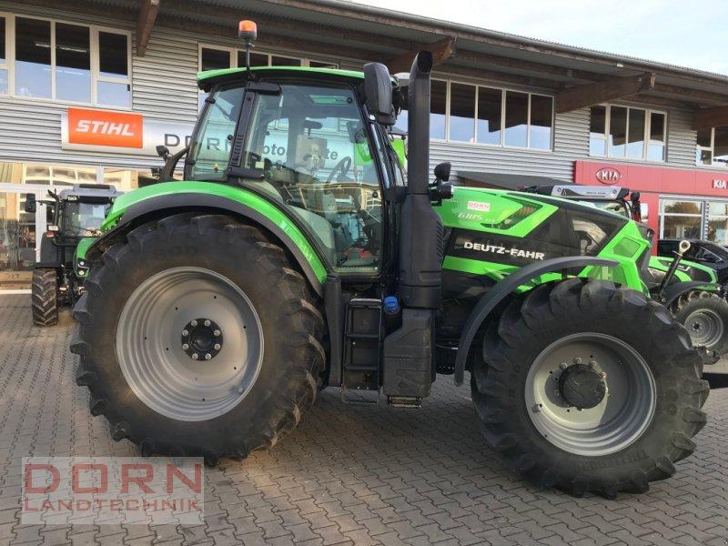 Traktor des Typs Deutz-Fahr 6185 TTV, Gebrauchtmaschine in Bruckberg (Bild 3)