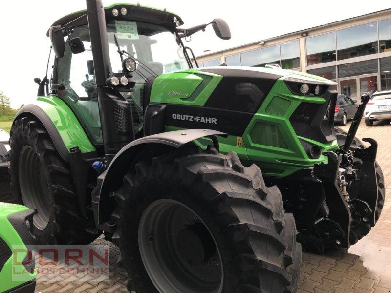Traktor типа Deutz-Fahr 6185 TTV, Neumaschine в Bruckberg (Фотография 1)