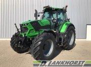 Traktor des Typs Deutz-Fahr 6185 TTV, Gebrauchtmaschine in Emsbüren