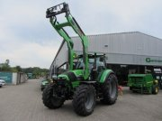 Traktor a típus Deutz-Fahr 6190 TTV, Gebrauchtmaschine ekkor: Achern