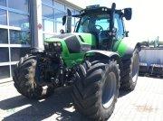 Traktor a típus Deutz-Fahr 6190 TTV, Gebrauchtmaschine ekkor: Eggenfelden